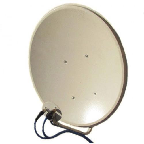 Антенна ANT 27 МИМО 2х2 внешняя параболическая для Yota 27 dBi