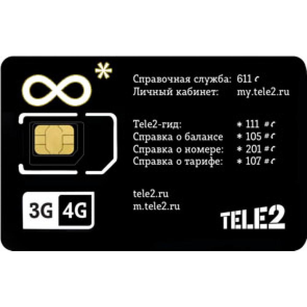 """Тариф TELE2 """"MINI"""" Безлимитный интернет 64 Кбит/c  за 99 рублей в месяц купить в Краснодаре"""