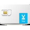 Сим-карта для модема YOTA 4G LTE купить в Краснодаре